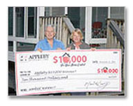 Wilmington DE home improvement contest winner