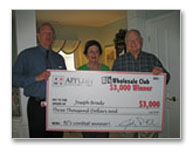 Kennett Square PA home remodeling contest winner