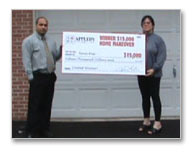 York PA home remodeling contest winner