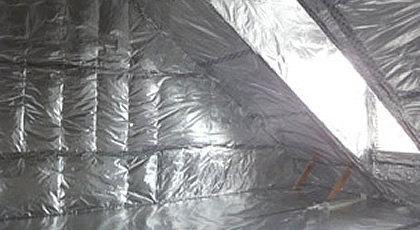 Attic Insulation Allentown