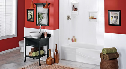 Bathroom Remodeling York