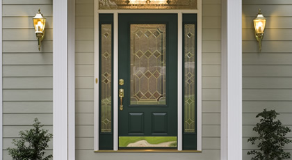 Entry & Patio Doors West Chester