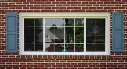 Replacement Windows Harrisburg