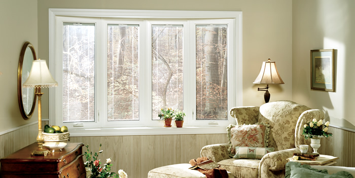 Bow Windows from Appleby Systems in Pennsylvania