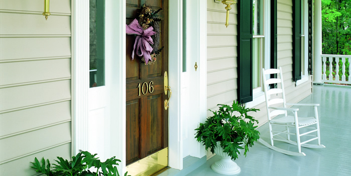 Exterior Doors by Appleby Systems in Pennsylvania
