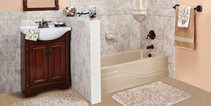 Bath Liners In Pennsylvania By Appleby Systems