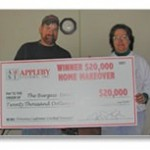 Appleby Systems Contest Winner Burgess at Pennsylvania