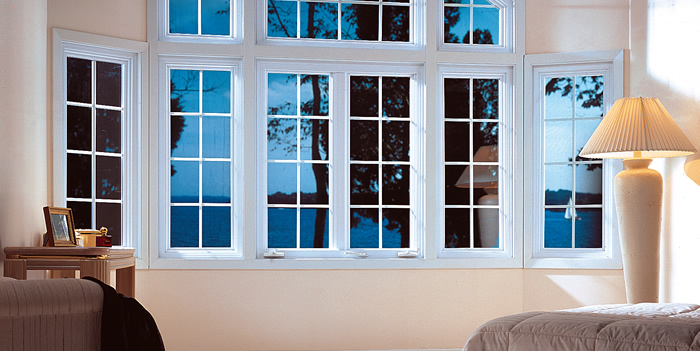 Add Home Beauty with Appleby Systems Casement Windows in Pennsylvania