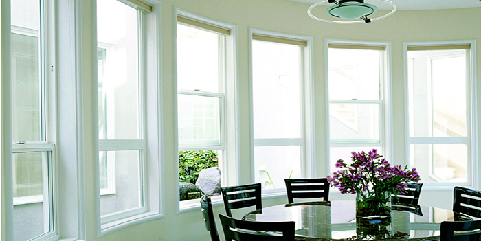 Double Hung Windows from Appleby Systems in Pennsylvania