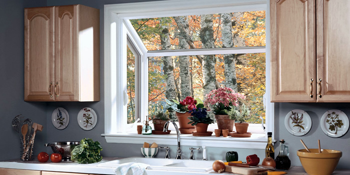Garden Hung Windows Appleby Systems
