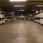 Manufacturing Process at Appleby Systems in Pennsylvania