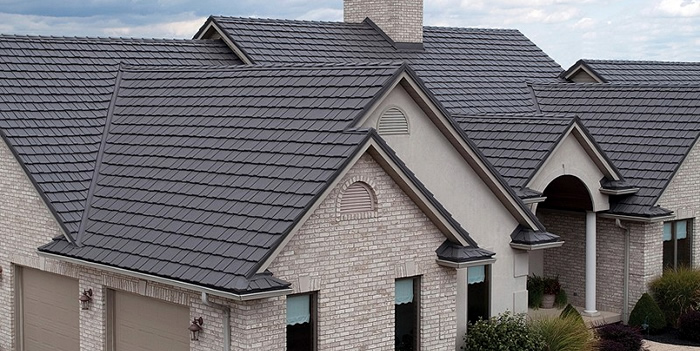 Metal Shake Roofing Appleby Systems