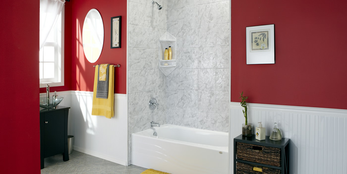 Shower Liners | Pennsylvania | Appleby Systems Inc