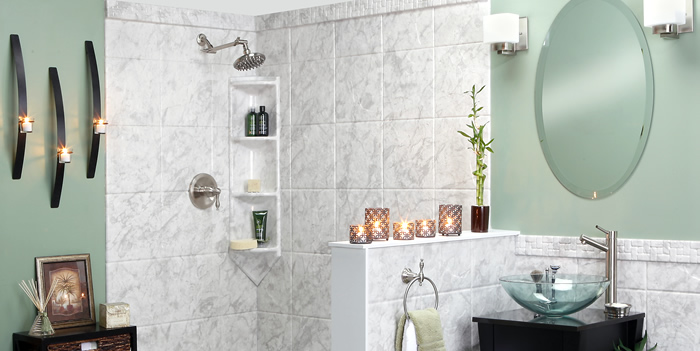 Affordable Shower Systems by Appleby Systems