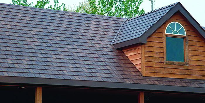 Durable Slate Roofing from Appleby Systems, PA