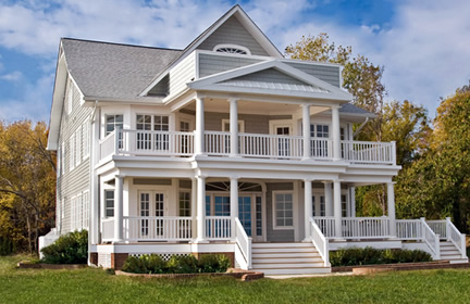 Vinyl Siding at Affordable Price in Appleby Systems, PA