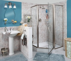 Shower Systems Appleby Systems