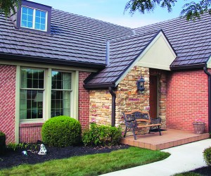 Metal Tile Roofing Appleby Systems