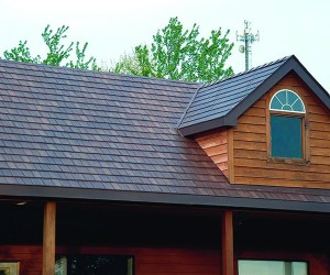 Slate Metal Roof Appleby Systems