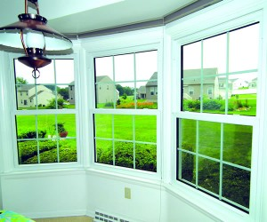 Double Hung Windows Appleby Systems
